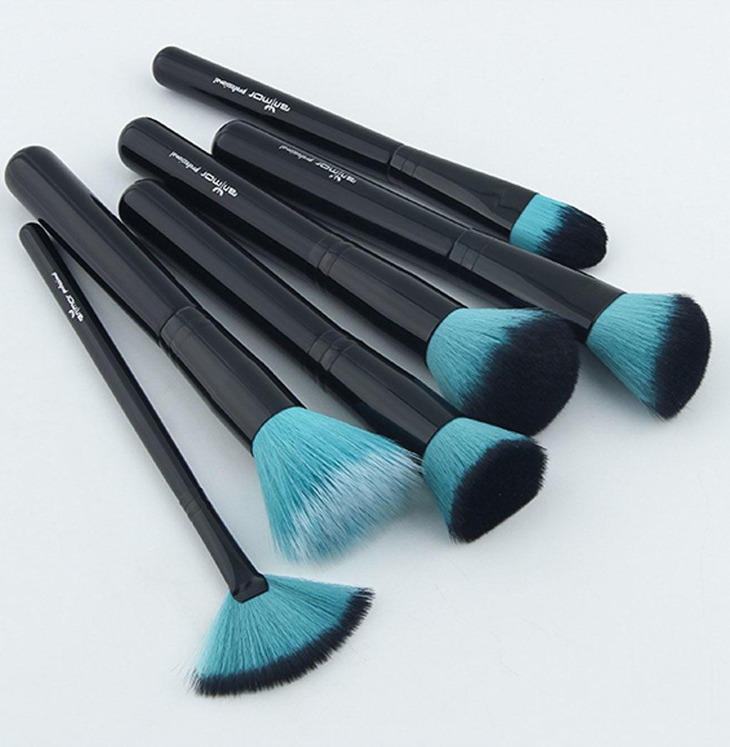 pinceaux à maquillage Bblue photo 1